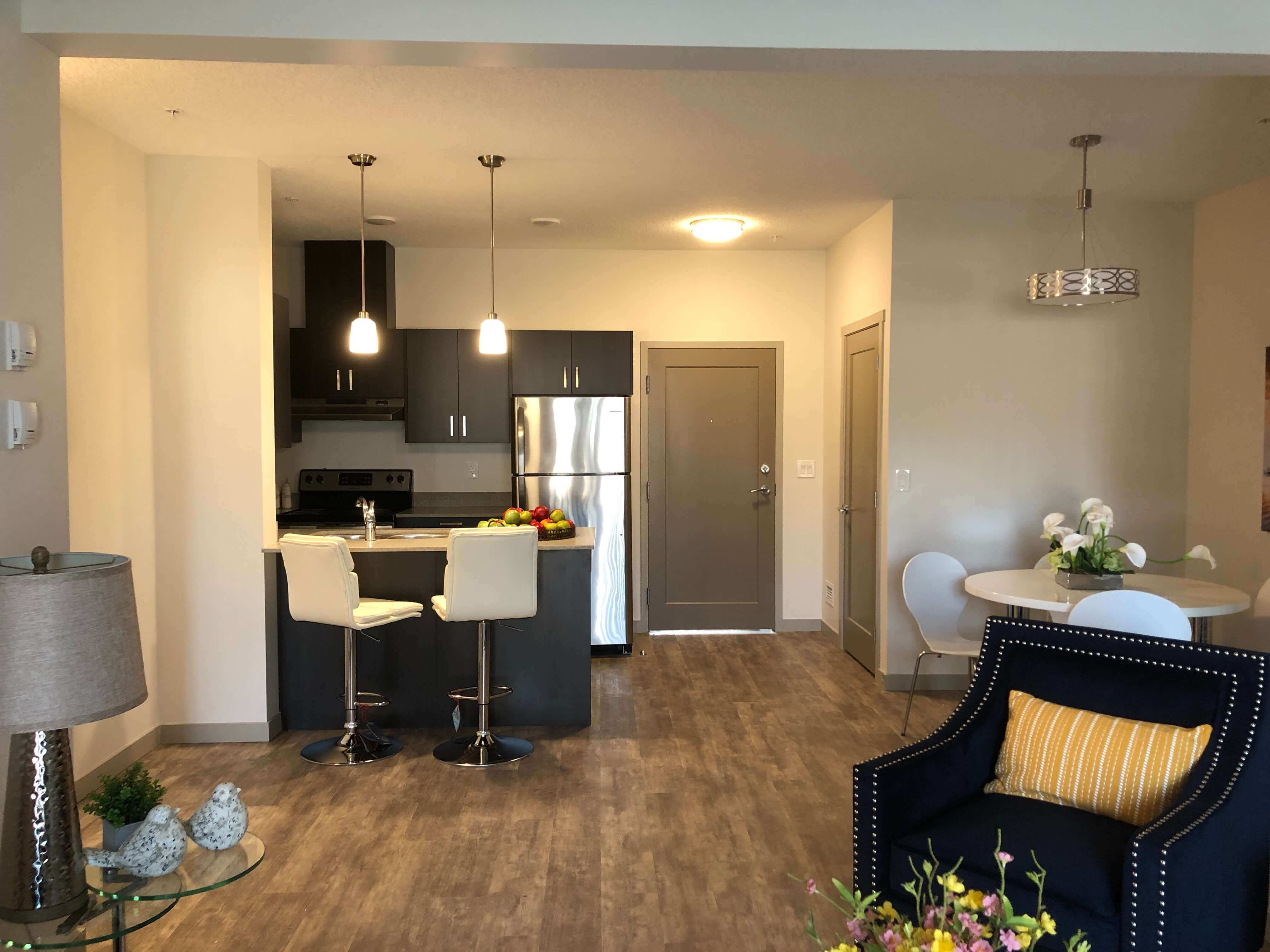 Apartment for rent in Edmonton - Pine Creek Manor